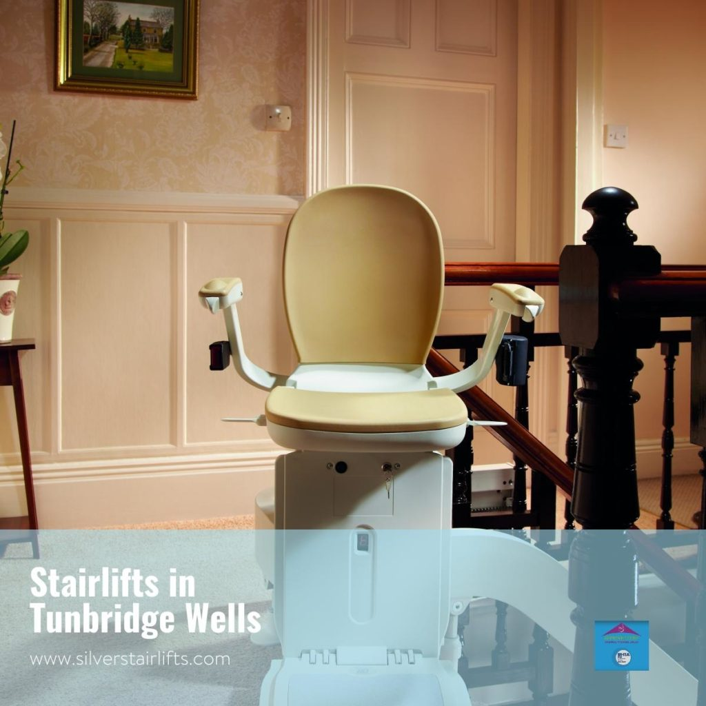 Stairlifts Tunbridge Wells