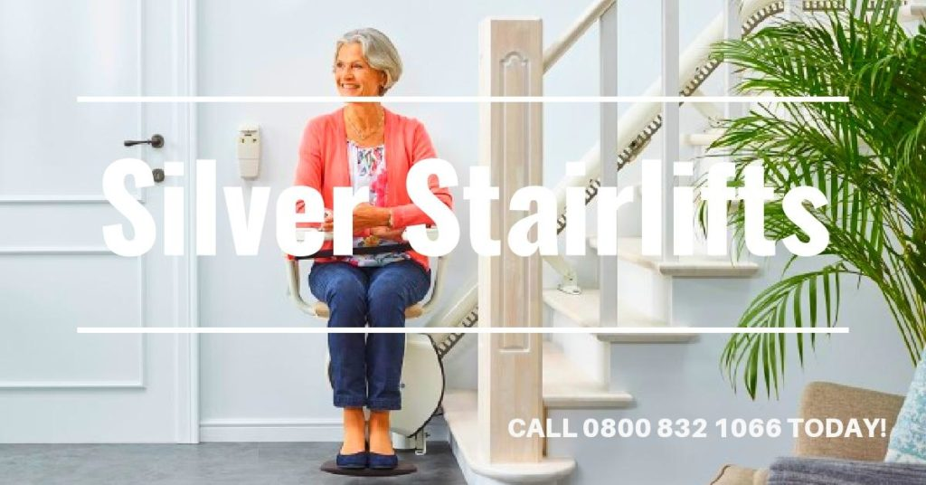 Curved Stairlifts For Narrow Staircases